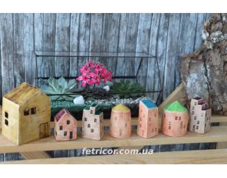 Декоративні будиночки